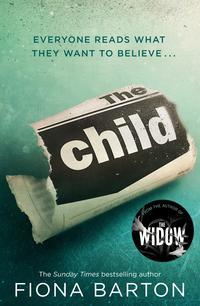 """The child"" av Fiona Barton"