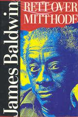 """Rett over mitt hode"" av James Baldwin"