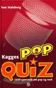 """""""Popquiz - 1500 spørsmål om pop og rock"""" av Tom Stalsberg"""