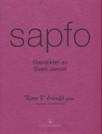 """Sapfo"" av Sapfo"