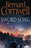 """Sword song - saxon tales 4"" av Bernard Cornwell"
