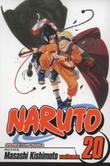 """""""Naruto volume 20"""" av Masashi Kishimoto"""