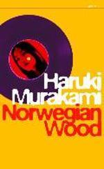 """""""Norwegian Wood"""" av Haruki Murakami"""