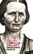 """Camilla Collett - engasjerte essays"" av Tone Selboe"