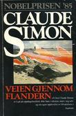 """""""Veien gjennom Flandern"""" av Claude Simon"""