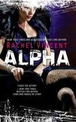 """Alpha (MIRA)"" av Rachel Vincent"