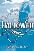 """Hallowed - An Unearthly Novel"" av Cynthia Hand"