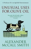 """""""Unusual uses for olive oil - corduroy mansions 4"""" av Alexander McCall Smith"""