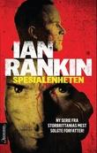 """Spesialenheten"" av Ian Rankin"