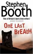 """One Last Breath"" av Stephen Booth"