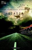 """""""Stasia"""" av Peter Franziskus Strassegger"""