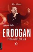 """""""Erdogan - Tyrkias nye sultan"""" av Nilas Johnsen"""