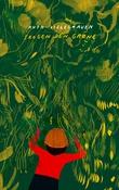 """""""Skogen den grøne - dikt for barn"""" av Ruth Lillegraven"""