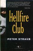 """Hellfire club - roman"" av Peter Straub"