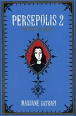 """Persepolis 2 - the story of a return"" av Marjane Satrapi"