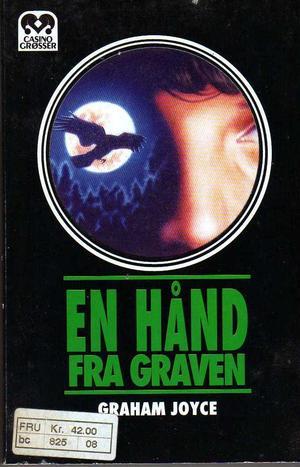 Bilderesultat for en hånd fra graven graham joyce