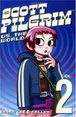 """""""Scott Pilgrim, Vol. 2 - Scott Pilgrim Versus The World (v. 2)"""" av Bryan Lee O'Malley"""
