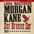 """""""Der ørnene dør"""" av Louis Masterson"""