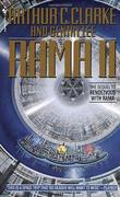 """Rama II The Sequel to Rendezvous with Rama"" av Arthur C. Clarke"
