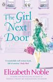 """The Girl Next Door"" av Elizabeth Noble"