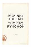 """""""Against the day"""" av Thomas Pynchon"""
