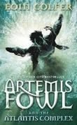 """Artemis Fowl and the Atlantis complex"" av Eoin Colfer"