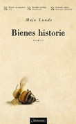 Omslagsbilde av Bienes historie