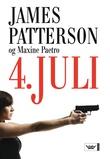 """""""4. juli"""" av James Patterson"""