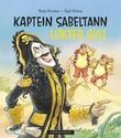 """""""Kaptein Sabeltann lukter gull"""" av Terje Formoe"""