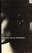 """Anna Karenina - a novel in eight parts"" av Leo Tolstoj"