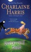 """""""Definitely Dead (Southern Vampire Mysteries, Book 6)"""" av Charlaine Harris"""