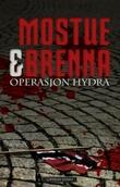 """Operasjon Hydra"" av Sigbjørn Mostue"