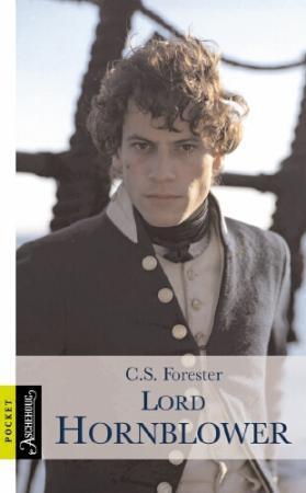 """""""Løytnant Hornblower"""" av C.S. Forester"""