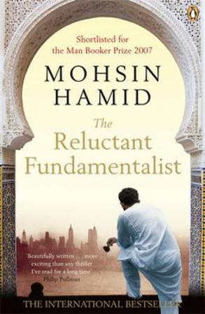 """The reluctant fundamentalist"" av Moshin Hamid"