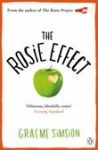 """""""The Rosie effect"""" av Graeme Simsion"""