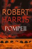 """""""Pompeii"""" av Robert Harris"""
