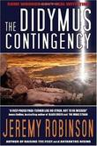 """""""The Didymus Contingency A Time Travel Thriller"""" av Jeremy, Robinson"""