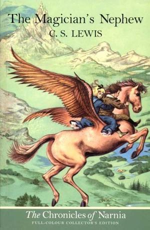 """The Magician's Nephew (Chronicles of Narnia)"" av C. S. Lewis"