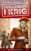"""""""Prøvelser"""" av Rune Angell-Jacobsen"""