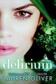 """""""Delirium"""" av Lauren Oliver"""