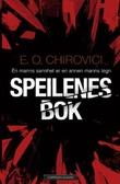 """""""Speilenes bok"""" av E.O. Chirovici"""