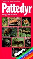"""""""Pattedyr 225 fargebilder"""" av Helga Hofmann"""
