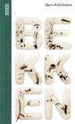 """""""Bekken - roman"""" av Bjørn Arild Ersland"""