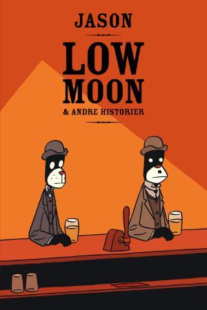 """Low moon & andre historier"" av Jason"