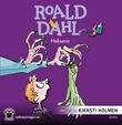 """""""Heksene"""" av Roald Dahl"""