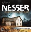 """""""Eugen Kallmanns øyne"""" av Håkan Nesser"""