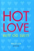 """""""Hot love - rett og slett"""" av Tracey Cox"""