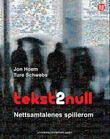 """""""Tekst 2 null nettsamtalenes spillerom"""" av Jon Hoem"""