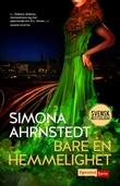 """""""Bare én hemmelighet"""" av Simona Ahrnstedt"""