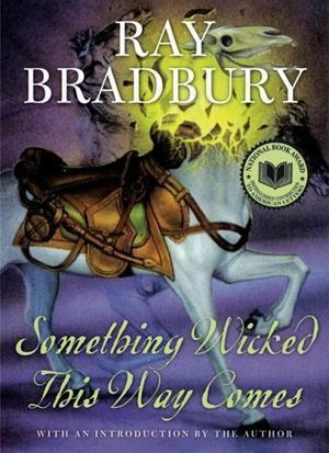 """Something Wicked This Way Comes"" av Ray Bradbury"